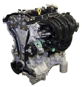 Характеристика и ремонт движков Форд Фокус