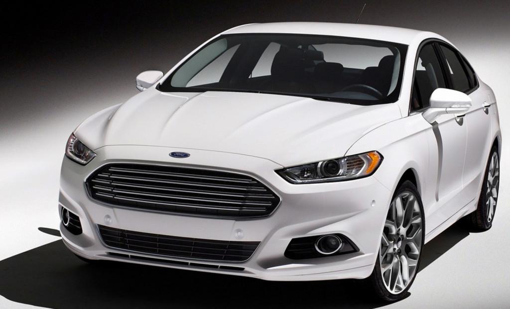 Поездка на Форд Фокус 2014