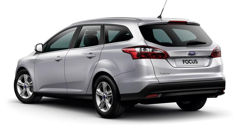 Форд Фокус универсал 2014 обзор