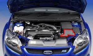 Воздушные фильтры Ford Focus 2