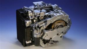 Автоматическая коробка переключения передач Ford Focus 3