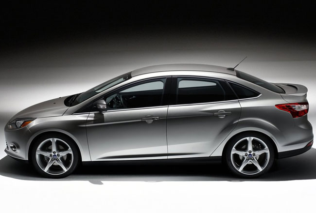 Обзор Ford Focus 3 седан