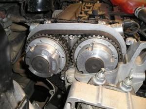 Как самостоятельно заменить ремень ГРМ Форд Фокус 2?