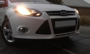 Рихтовка Ford Focus: особенности и сложности
