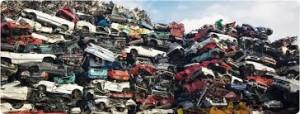 Условия и правила утилизации транспортного средства