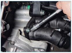 Термостат Форд Фокус 2