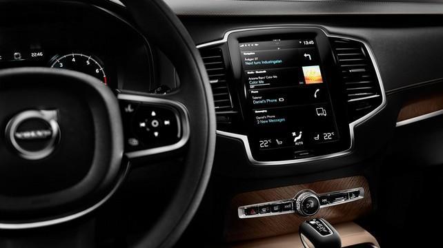 Обзор автомобиля Вольво ХС90: технические характеристики, отзывы владельцев