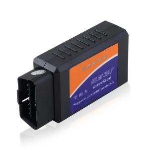 Автосканеры Smart Scan Tool - ELM327. Отзывы