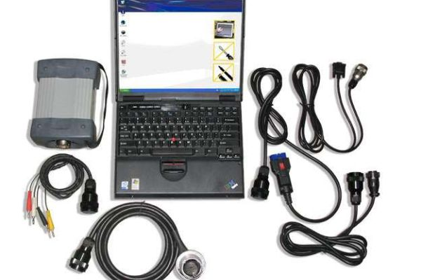 Диагностическое оборудование для автомобилей