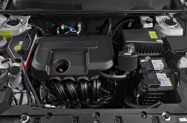 Старый-новый Geely Emgrand X7 2016 модельного года