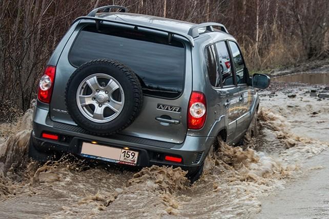 Самые продаваемые автомобили в России в 2016 году