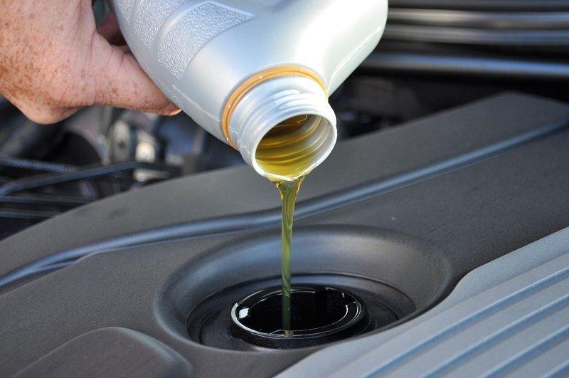 Подбор масла для двигателя по марке автомобиля