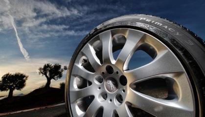 Автомобильные шины Мишлен и отзывы о них