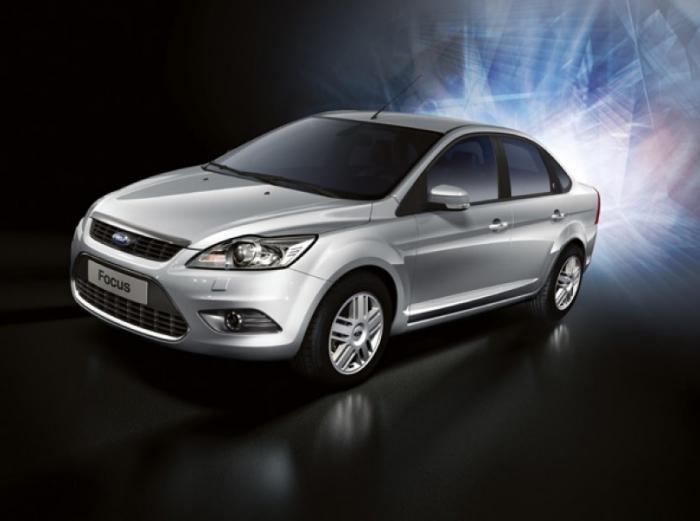 Как можно увеличить клиренс на автомобиле Форд Фокус?