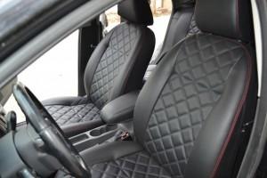 Форд фокус 2 снять кресло