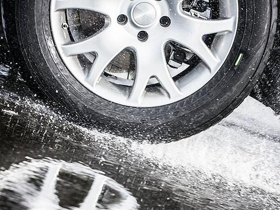 Сколько должно быть давление в шинах?