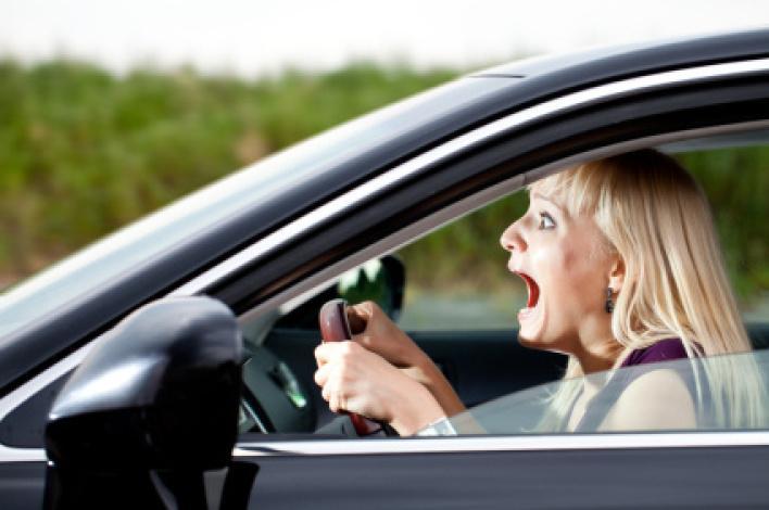 К чему сниться управлять автомобилем